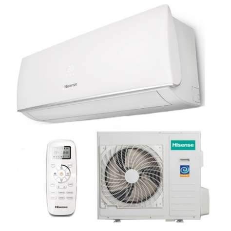 Кондиционер Hisense AS-24UR4SBBDB015 Inverter